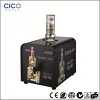 Buy cheap Commercial Liquor Chiller Dispenser / Single Shot Liquor Dispenser from wholesalers