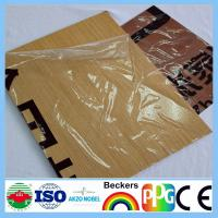 China Aluminum composite panel for building construction on sale