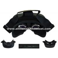 Buy cheap High Technology 3D Virtual Reality Glasses , Lightweight Game VR Box from wholesalers
