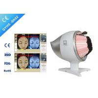 Buy cheap High Resolution Intelligent Skin Detector / Home Skin Care Machines Support Cloud Storage from wholesalers