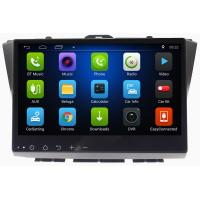 Buy cheap Ouchuangbo car radio gps navigation stereo android 8.1 for Trumpchi GS5 with BT SWC USB reverse camera 1080 video from wholesalers