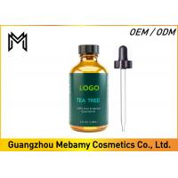 Buy cheap Therapeutic Organic Tea Tree OilIntense Purifying Against Environmental Threats from wholesalers