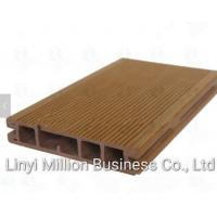 Buy cheap Anti UV Outdoor WPC Decking from wholesalers