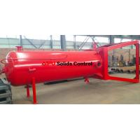 Buy cheap APMGS mud gas separator, poor boy degasser for oil and gas drilling from wholesalers