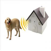 Buy cheap Anti Bark stop ultrasonic dog trainer Birdhouse camping trips dog bark control from wholesalers