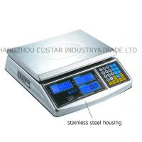 Buy cheap High quality stainless steel price computing scale from wholesalers