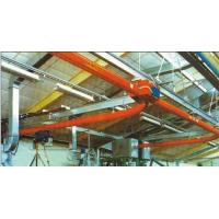 Buy cheap Single Track Suspension Light Crane Systems With Single-track , Single Beam from wholesalers