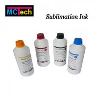 Buy cheap Hot sale Economical inkjet products for epson print head sublimation ink heat transfer ink from wholesalers
