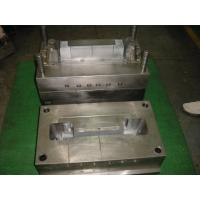 Buy cheap Custom Plastic Household Mould Multi Cavity Hot Runner Injection Molding from wholesalers