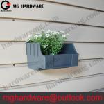 Buy cheap Screws Storage Bins Slatwall Plastic Bins for Garage Storage System from wholesalers