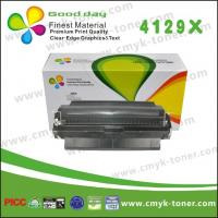 Buy cheap C4129X  Black Toner Cartridge  For HP LASER JET 3 Times Life Cycle from wholesalers