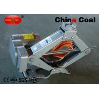 Buy cheap Heavy Duty Industrial Lifting Equipment With Rated Load 1000 / 2000Kg from wholesalers