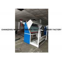Buy cheap High Speed Automatic Fabric Inspection Machine 1800mm-3200mm Width from wholesalers
