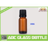 Buy cheap 10ml Hot Sale Essential Oil Glass Bottle ,Essential Oil Bottle,Glass Bottle from wholesalers