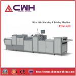 Buy cheap 5kw Book Binding Stitching Machine Book Wire Stitching And Folding Machine from wholesalers
