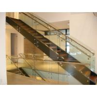 Buy cheap Stainless Steel Standoff for Staircase Balcony Glass Railing Design product