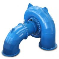 Buy cheap Horizontal Francis Turbine Unit, suitable for Hydro-power Stations with Medium or High Hea from wholesalers