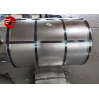 Buy cheap Q235 Hot Rolled Steel Coil Binding Galvanized Steel Roll 30mm-1500mm Width from wholesalers
