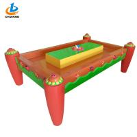 Buy cheap Kids Outdoor Sand Play Table  / Preschool Sand Table CE Certificate from wholesalers
