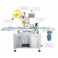 Buy cheap Top Sticker Tax Labeling Machine For Wine Bottle product