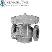 Buy cheap Self Powered Control Pressure Reducing Valve Stainless Steel Material For Industry from wholesalers