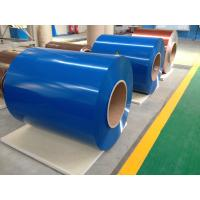 Buy cheap Anodizing Coated Aluminium Sheet With 2H Hardness , Color Coated Aluminum Coil from wholesalers