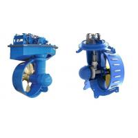 Buy cheap Marine Z Drive Rudder Propeller/Azimuth Thruster from wholesalers