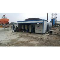 Buy cheap Continuous Road Crack Repair Machine , Automatic Control Crack Sealing Equipment from wholesalers