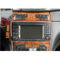 Buy cheap C Class W203 Mercedes Benz Car DVD Player Support Google Maps Online Navigating from wholesalers