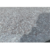 Buy cheap Chinese Ziluolan Luoyuanhong G664 1.5cm Granite Stone Slab Tile from wholesalers