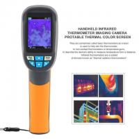 Buy cheap Original Infrared Thermometer Handheld Thermal Imaging Camera Portable IR Thermal Imager Infrared Device from wholesalers