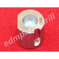 Buy cheap X085C079G53 Mitsubishi wire edm Guide Mitsubishi edm consumable parts from wholesalers