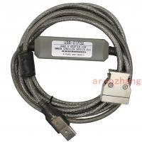 Buy cheap USB-CIF02 Programming Cable for Omron PLC, CQM1-CIF02 USB Version, Support WIN7 from wholesalers