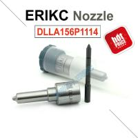 Buy cheap DLLA156 P1114 bosch diesel injection pump nozzle DLLA 156P 1114 / DLLA 156 P1114 for injector 0445110092 / 0445110091 from wholesalers