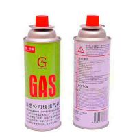 Buy cheap Manufacture top grade empty butane gas canister with best price for sale from wholesalers