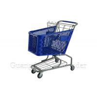 Buy cheap Plastic Shopping Cart from wholesalers
