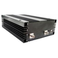 Buy cheap Cellular Dual Band Repeater 1500sqm Coverage , Gsm Indoor Repeater 600KHz ~ 60MHz from wholesalers