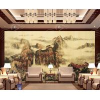 Buy cheap 100%handmade  Landscape Wall Painting, Landscape Painting, Landscape Decorative Painting from wholesalers