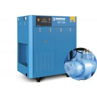 Buy cheap Variable Speed Driven Small Electric Air Compressor 8bar 20HP 2.8m³/Min Low Noise product