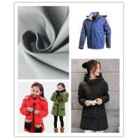 Buy cheap High Strength Coated Polyester Fabric , Customize Color 300 Denier Polyester Fabric product