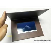 Buy cheap Recordable LCD Video Birthday Cards from wholesalers