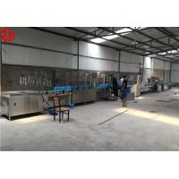 Buy cheap Automatic Aerosol Spray Bag On Valve Filling Machine, Fire Extinguisher Bottle Filling Machines from wholesalers