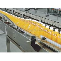 Buy cheap Compound Fruit Juice Production Line , High Yield Fruit Juice Processing Equipment from wholesalers
