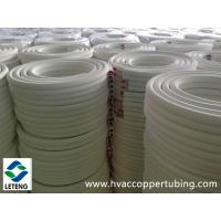 Buy cheap Natural Gas Air Conditioning Capillary Plastic Coated Copper Tubing with Customized Size from wholesalers