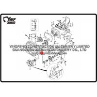 Buy cheap Hitachi Excavator Spare Parts EX200-5 EX200-5 200LC-5 210H-5 210LCH-5 Pump Pump Device product