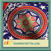 Buy cheap Printing Decorative PVC Leather Hot Sale Middle East from Wholesalers