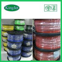 Buy cheap 3mm ABS Filament High Temperature Resistance from wholesalers