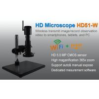 Buy cheap Monocular WiFi KOPA Microscope With HD 5.0 MP For Mobile Phone And Tablet PC from wholesalers