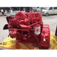 Buy cheap Dongfeng Small 4 Cylinder Diesel Engines For Trucks , Lightweight Diesel Engine from wholesalers