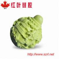 Buy cheap pourable silicone moldmaking rubber(for foam resin crafts) from wholesalers